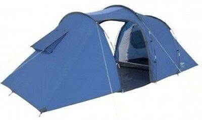 Blacks Lundy 4 Person Outdoor Waterproof Festival Camping Tent Rrp £150