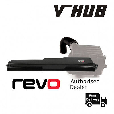 REVO PERFORMANCE CARBON AIR INTAKE SYSTEM AUDI S3 8v 2012 ON