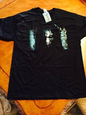 New Horror Nerd Block Exclusive April 2016 The Ring Shirt Large L