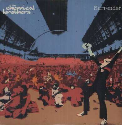 The Chemical Brothers - Surrender NEW LP