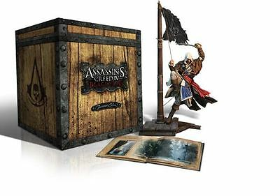 Assassin's Creed 4 Black Flag - Buccaneers Special Edition -Videogame Pc