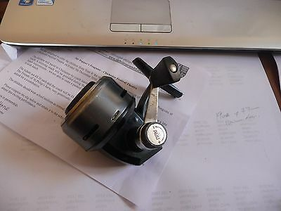 Vintage Abu 506 Closed Face Fishing Reel  Good Condition