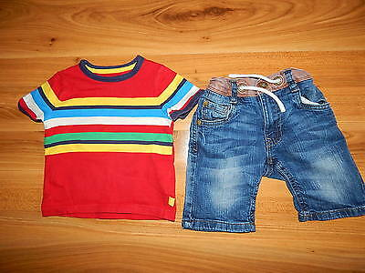 NEXT Little Bird boys outfit bundle 2-3 years *I'll combine postage
