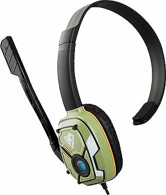 PDP Titanfall 2: Maruader Six Four Headset - Wired Communicator XBOX One NEW