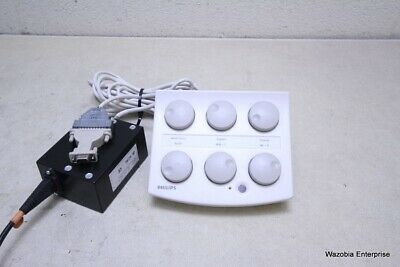 Philips Medical System Mri Controller 9896 050 01572