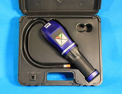 Robinair TIFRX-1A Refrigerant Automatic Halogen Leak Detector
