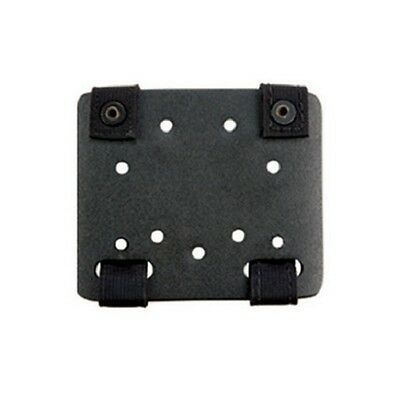 "Safariland 6004-8-13 Small MOLLE Adapter Plate w/1"" Webbing"