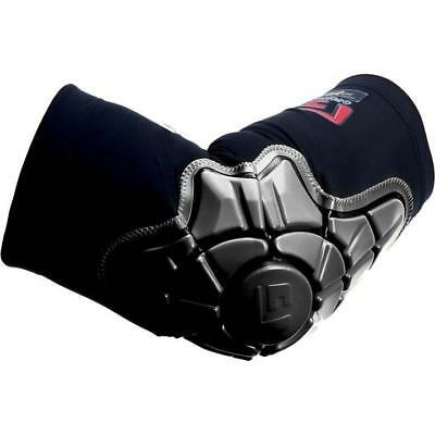 G-Form Elbow Pads in Black, Yellow