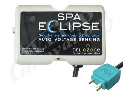 JACUZZI®/Sundance® Spa Replacement CD Ozone Generator 240V : 6473-150