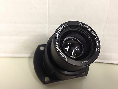 Schneider Kreuznach Componon-S 5.6/100 Free Expedited Domestic Shipping!!