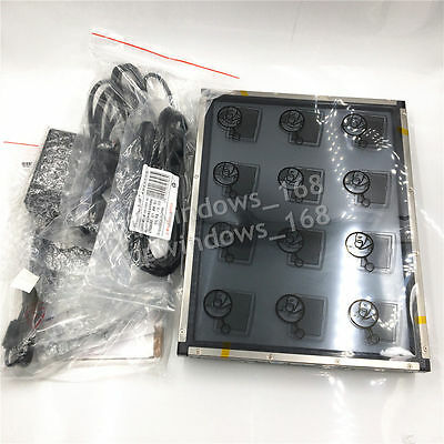 """ELO 1590L 15"""" LCD Touch Screen Upgraded Version of ET1537L-7CWA-1-NPB-G E701210"""