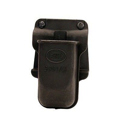 Fobus 3901GBH Single Mag Pouch Ambi for Glock 17/19/22/23