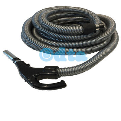 Hills Ducted Vacuum Cleaner Switch Hose 12M On/off