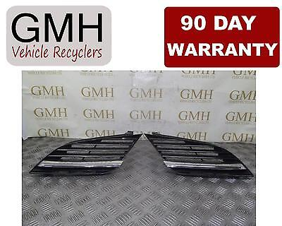 Nissan Primera Pair Of Front Grilles (Left & Right) 1997-2002 ♫