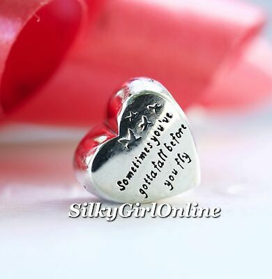 c5dfb6e96 AUTHENTIC PANDORA HEART of Freedom Charm Charm 791967 - $35.00 ...