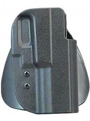 Uncle Mike's Kydex Paddle Holster RH For Glock 17 19 22 23 UM5421-1 043699542116