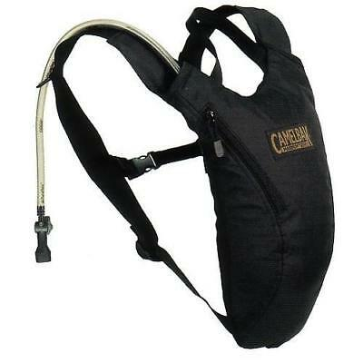 CamelBak 60282 HydroBak MG 1.5L(50oz) Hydration Pack Black Versatile Comfortable