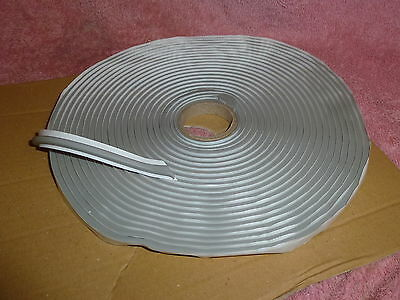 Butyl Tape / Lap Tape 6mm x 5mm 9.6m Roll for Roofing Sheets/Roof Sheets