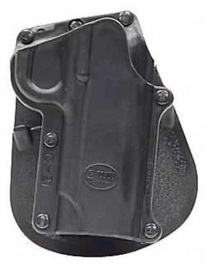 Fobus Paddle Holster For Glock 20 21 37 38 Right Hand IAIGL3