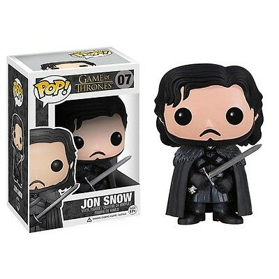 Game of Thrones Pop Vinyl - Jon Snow