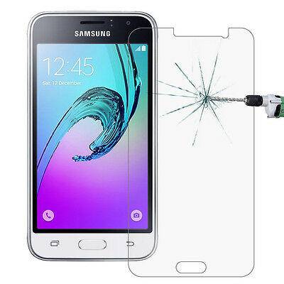 Verre Trempe Tempered Glass Screen Film Protecteur Protector Pour Samsung
