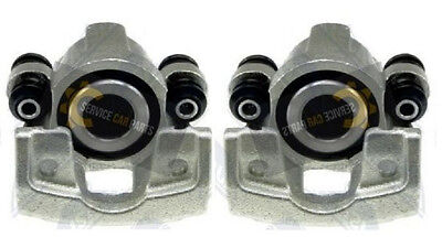 Set Bremssättel Hinten Rechts + Links Jeep Grand Cherokee / Commander 2005-2011