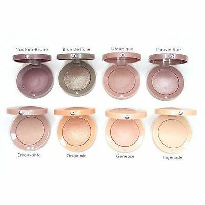 Bourjois Ombre A Paupieres / Intense Eyeshadow Pots ** Select Your Shade**