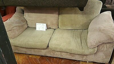 excellent quality sofa bed. local delivery available