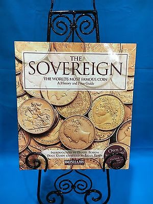 The Sovereign. The world's most famous coin.  A history and price guide.