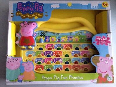 Peppa Pig: Read and Play with Peppa | LeapFrog