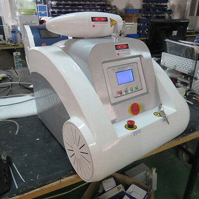 Professional Laser Tattoo Eyebrow Pigment Removal Beauty Machine For Beauty Shop