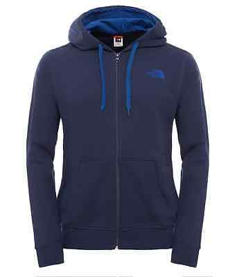 The North Face Men's Open Gate Full Zip Hoody