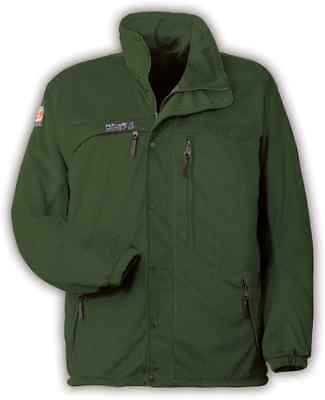 Paramo Taiga Fleece...Highly water-repellent directional Fleece Jacket.