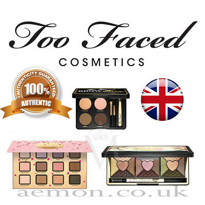 Too Faced Grande Hotel Cafe Christmas in New York set,  SOON ON STOCK MAX 3 DAYS