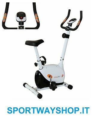 Cyclette Get Fit Ride 201 Volano 5Kg Offertissima