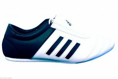 Adidas Adi - Kick Martial Arts Trainers Karate TKD Taekwondo Shoes Training
