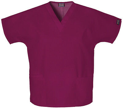 Cherokee Workwear Women's 4700 V-Neck Scrub Top