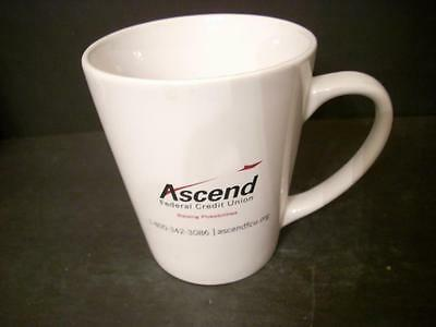 Ascend Federal Credit Union Coffee Cup Perk-Personal Economic Recovery Kit(H6)