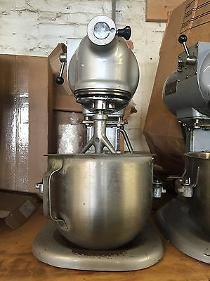Hobart N50 Mixer w/ Bowl and Beater. (2 available)