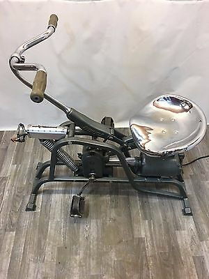 Vintage Exercycle Automatic Exercice Machine