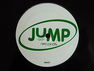 "Twin Town - Doolally/Dirty Cash 12"" UK Garage 2005 Jump Records"