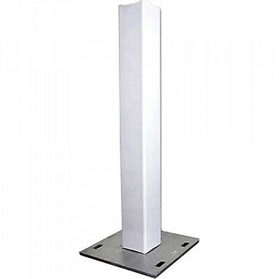 SPECIAL OFFER : Stand's white scrim 8FT Up to 40% of reduction