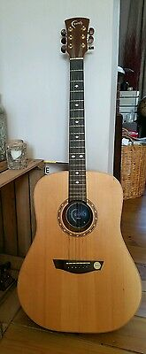 Faith saturn natural acoustic guitar