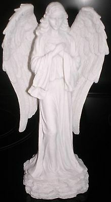 Latex Craft Mould To Make Angel Ornament Reusable Art & Crafts Hobby