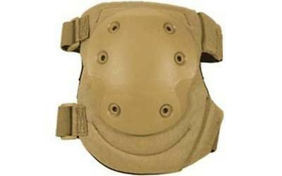 Blackhawk BH808300CT Coyote Tan Advanced Tactical V.2 Nylon Knee Pad