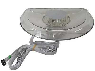 Sundance® Spa Waterfall Spout 780 Series with Light 2007+ 6540-544 6560-179
