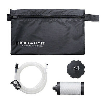 Katadyn 8019246 Upgrade Kit For Katadyn Base Camp Microfilter System