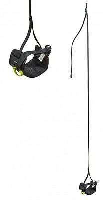 Edelrid Pro Step Adjustable Foot Loop | AUTHORISED DEALER