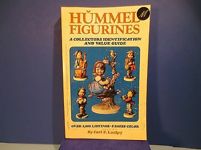 HUMMEL FIGURINES by Carl F. Luckey