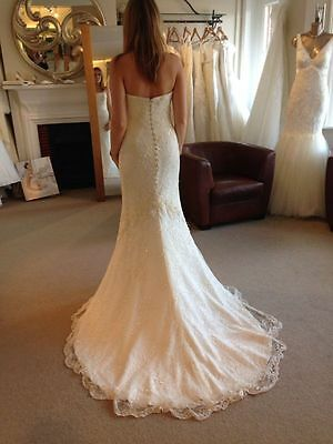 Job lot of wedding dresses and accessories